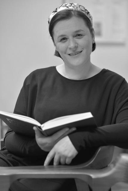 Natasha Verzhbovska